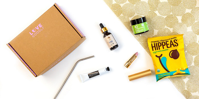 Get Ready for Fall with the August/September Love Goodly Box