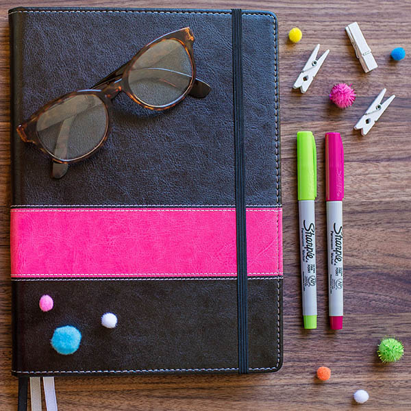 The Bulletproof Business Planner from Ask Yvi