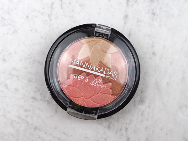Manna Kadar Cosmetics Blossom Blush and Highlighter