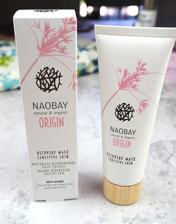 Naobay Face Mask