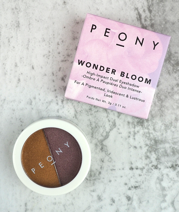 Peony Wonder Bloom Eyeshadow