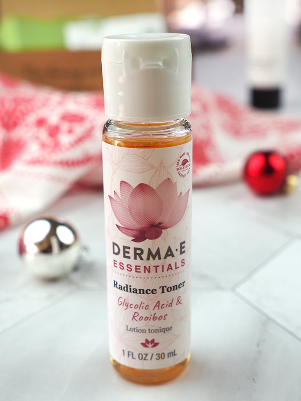 Derma•E Radiance Toner