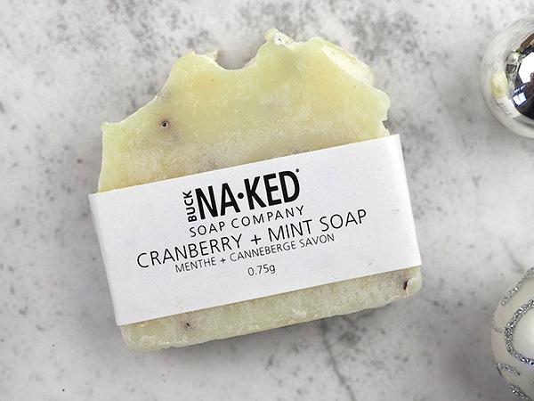 Buck Naked Soap Company