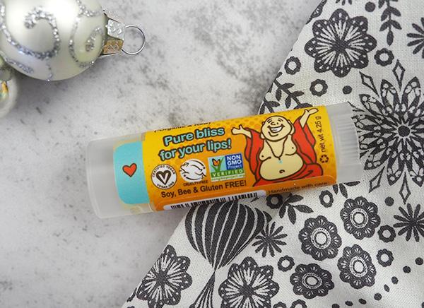 Booda Butter Lip Balm