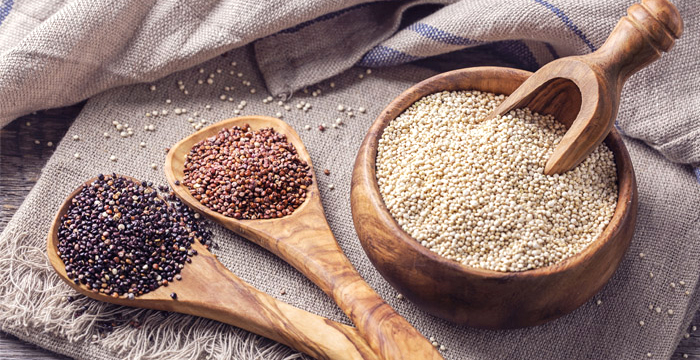 8 Reasons to Eat Whole Grains