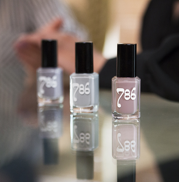 786 Cosmetics Granada Lahore Kashmir