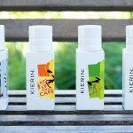 KIERIN NYC Makes Vegan Perfumes