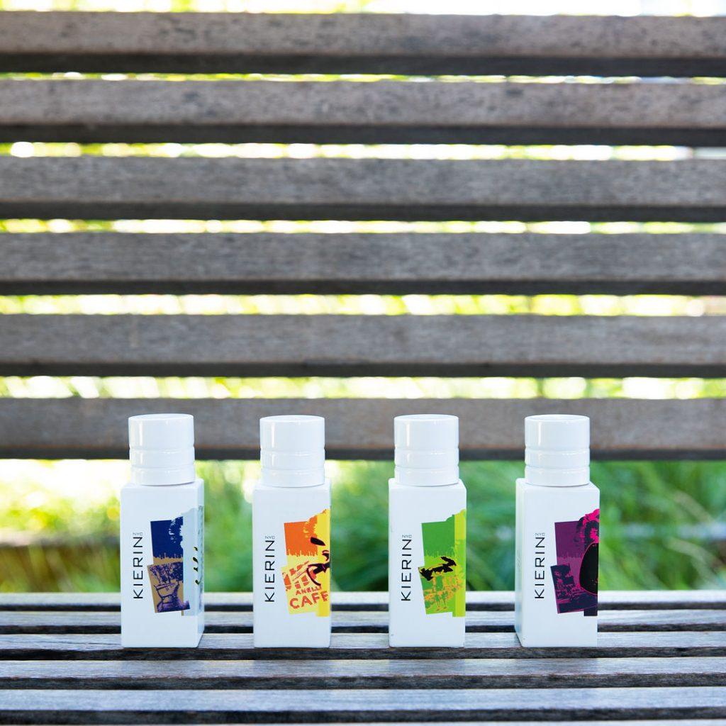 KierinNYC perfumes