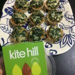 Kite Hill Spanakopita