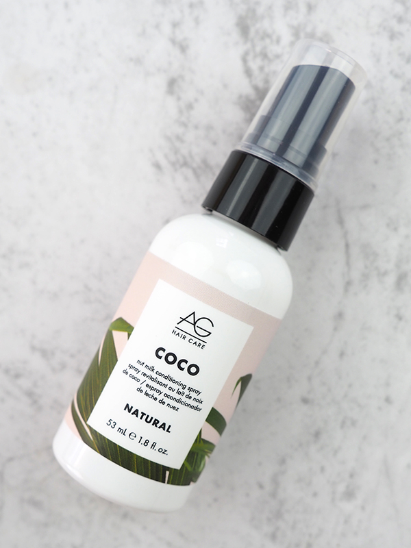 AG Hair Care Coco Conditioning Spray