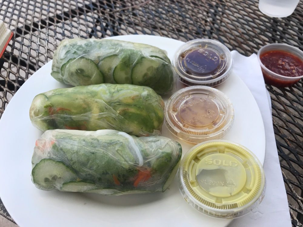 7 Places for Vegans to Eat in Tampa