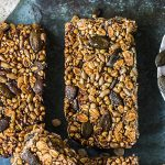 Muesli Bars from Incredible Plant-Based Desserts