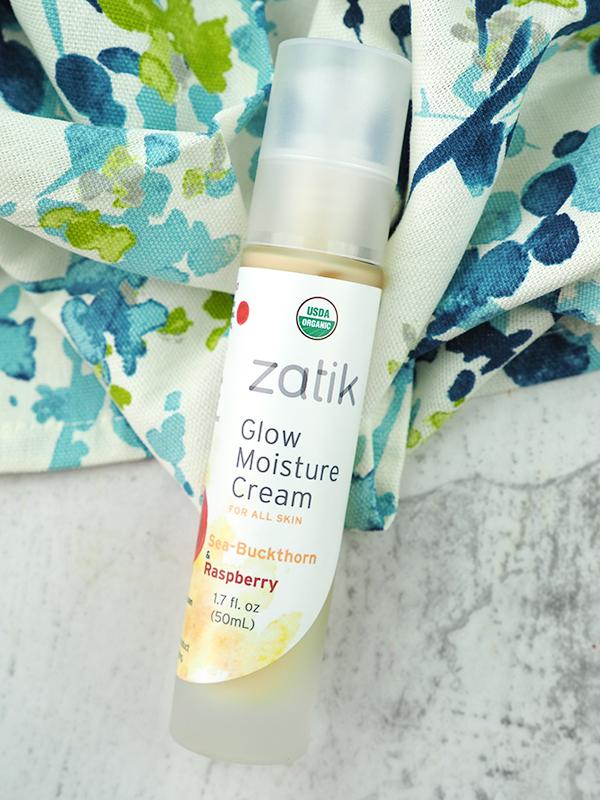 Zatik Glow Moisture Cream