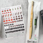 Freshen Up with the May Vegan Cuts Vegan Beauty Box