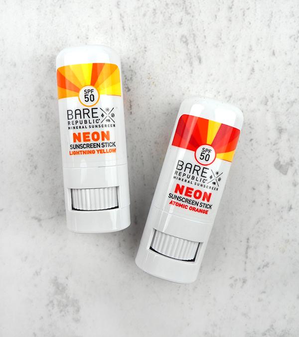 Bare Republic Mineral Sunscreen Sticks