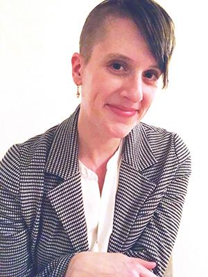 Gesshin Claire Greenwood